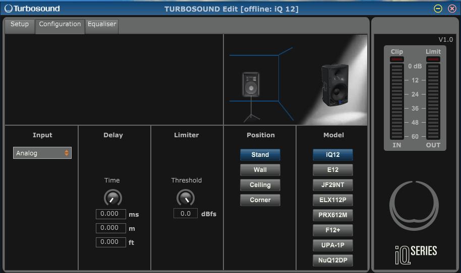 Turbosound IQ12 Review | PedroDJ - DJ para Festas no RJ, Aluguel de